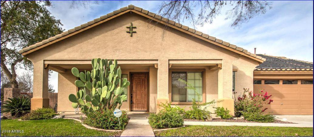 18608 E CATTLE Drive, Queen Creek, AZ 85142