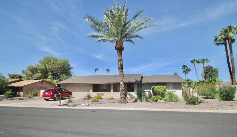 1518 N 62ND Place, Mesa, AZ 85205