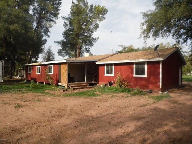 452 S River Road, Payson, AZ 85541