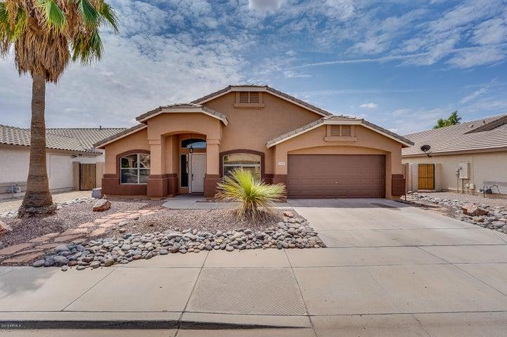 11419 E PETRA Avenue, Mesa, AZ 85212