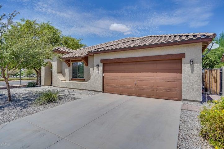 4228 W SAMANTHA Way, Laveen, AZ 85339