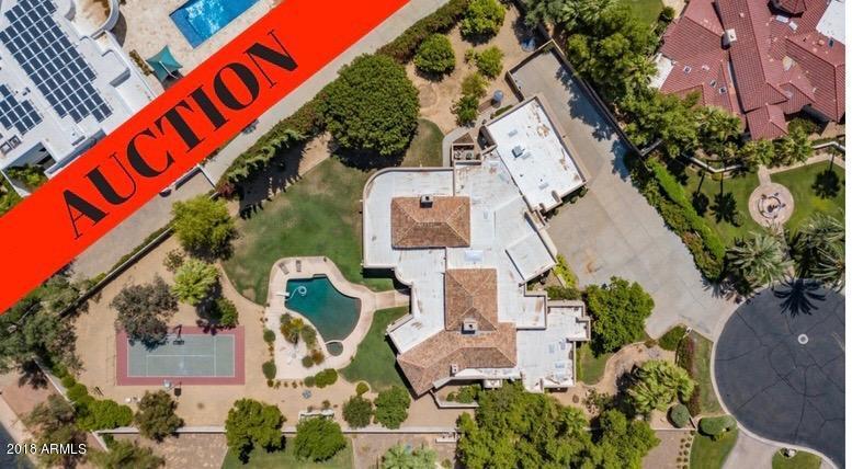 6770 E CARON Street, Paradise Valley, AZ 85253
