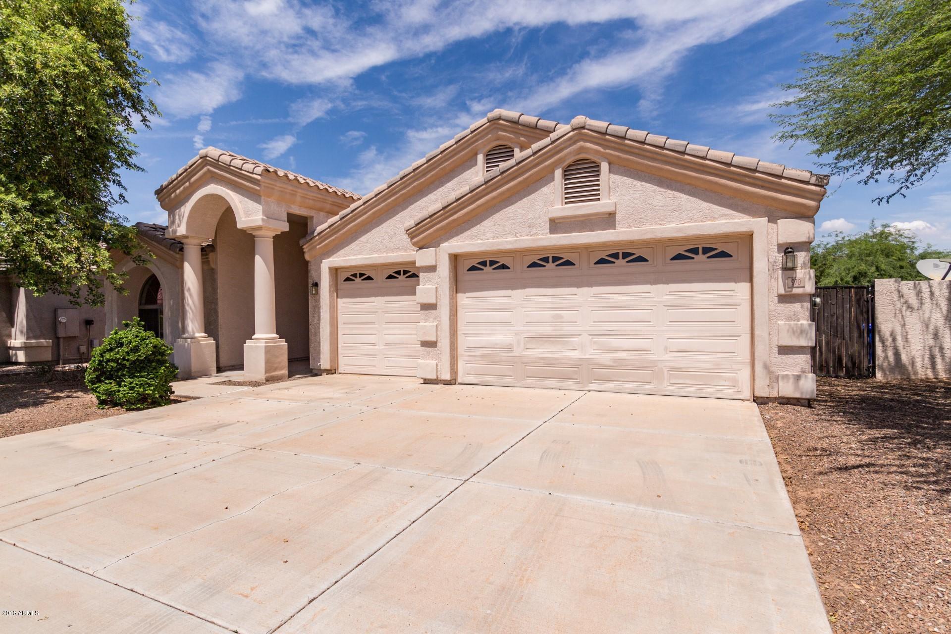 970 E CHERRYWOOD Place, Chandler, AZ 85249