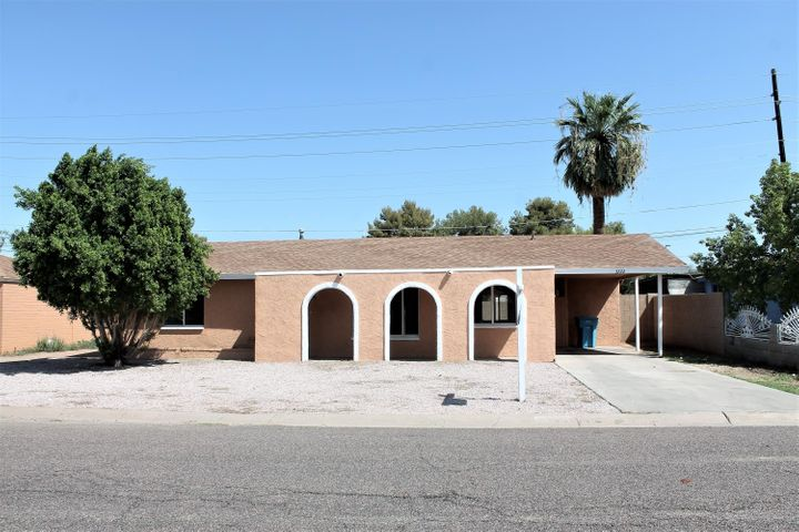 3222 W Sells Drive, Phoenix, AZ 85017