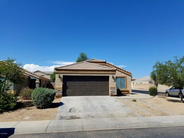 12834 W SWEETWATER Avenue, El Mirage, AZ 85335