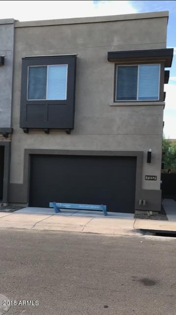 7332 E VISTA BONITA Drive, Scottsdale, AZ 85255