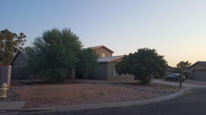 5410 N 81ST Avenue, Glendale, AZ 85303