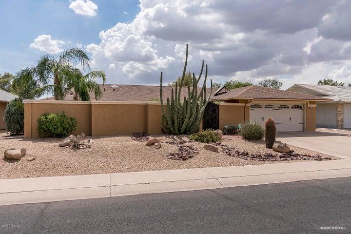 19614 N PALO VERDE Drive, Sun City, AZ 85373