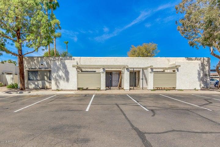528 S ALLRED Drive, Tempe, AZ 85281