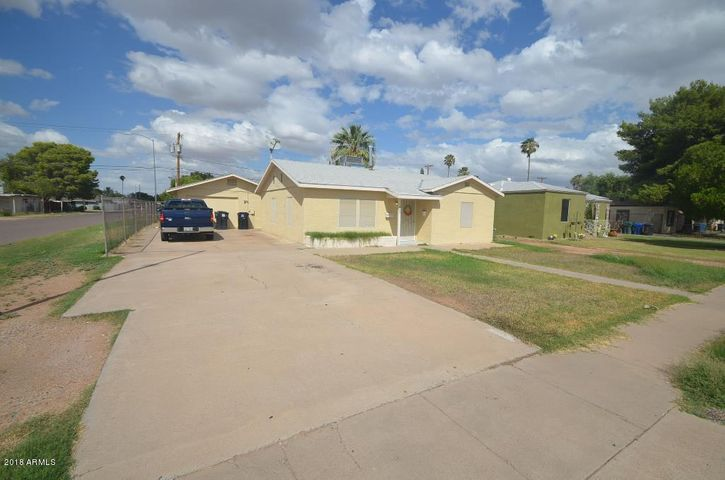 680 W 2ND Street, Mesa, AZ 85201