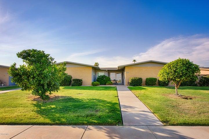 17276 N DEL WEBB Boulevard, Sun City, AZ 85373
