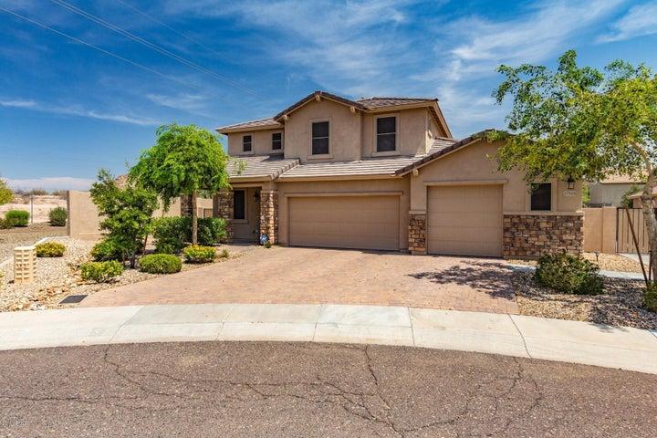 27515 N 54TH Glen, Phoenix, AZ 85083