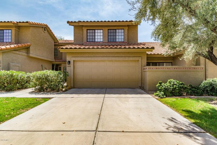 7929 E Pepper Tree Lane, Scottsdale, AZ 85250