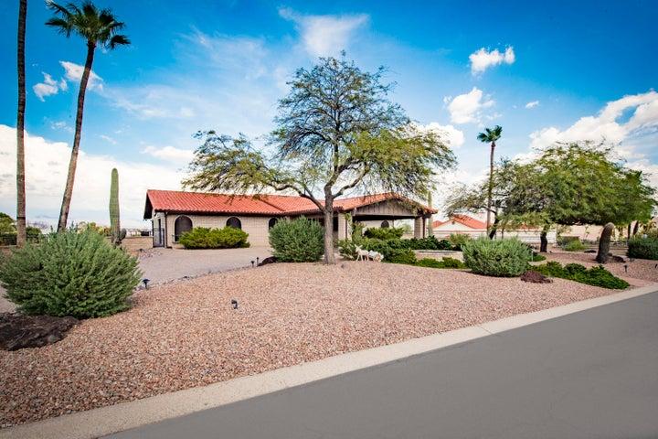 16838 E MONTEREY Drive, Fountain Hills, AZ 85268