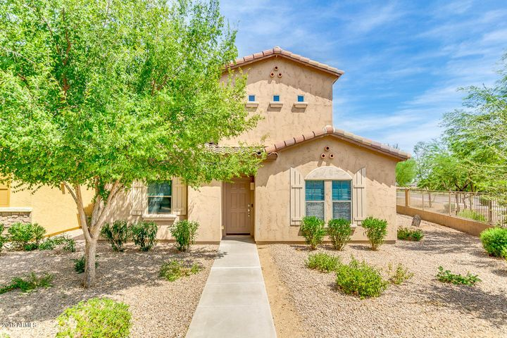 17729 W MANDALAY Lane, Surprise, AZ 85388