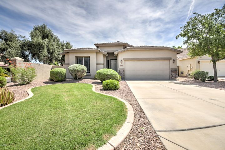 6489 S TWILIGHT Court, Gilbert, AZ 85298