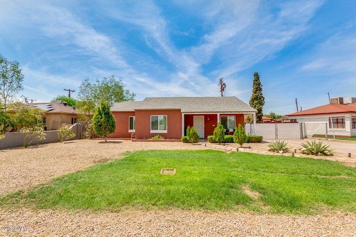 1802 N WHITTIER Drive, Phoenix, AZ 85006