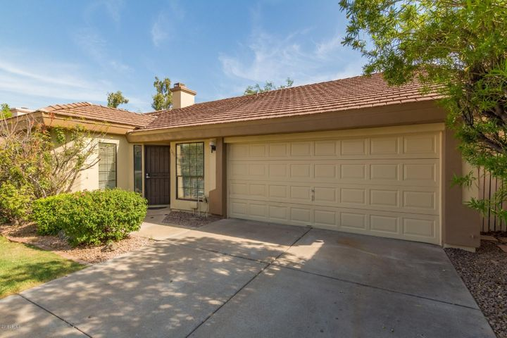 15410 N 50TH Place, Scottsdale, AZ 85254
