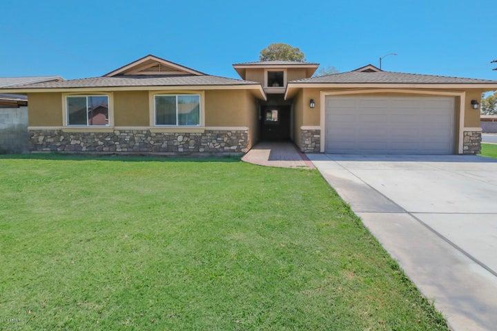 597 W LINDA Lane, Chandler, AZ 85225