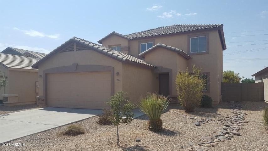 5305 E SILVERBELL Road, San Tan Valley, AZ 85143