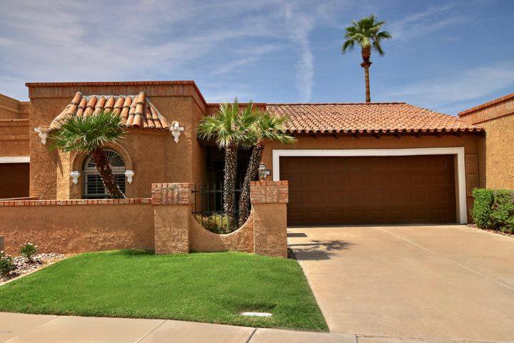 7512 N VIA CAMELLO DEL NORTE, Scottsdale, AZ 85258