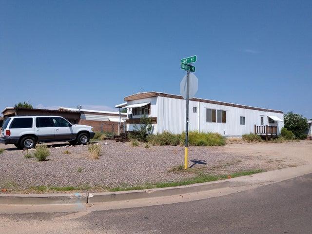 319 N 88TH Street, Mesa, AZ 85207
