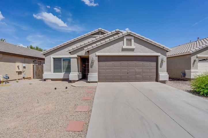 20907 N MAC NEIL Street, Maricopa, AZ 85138