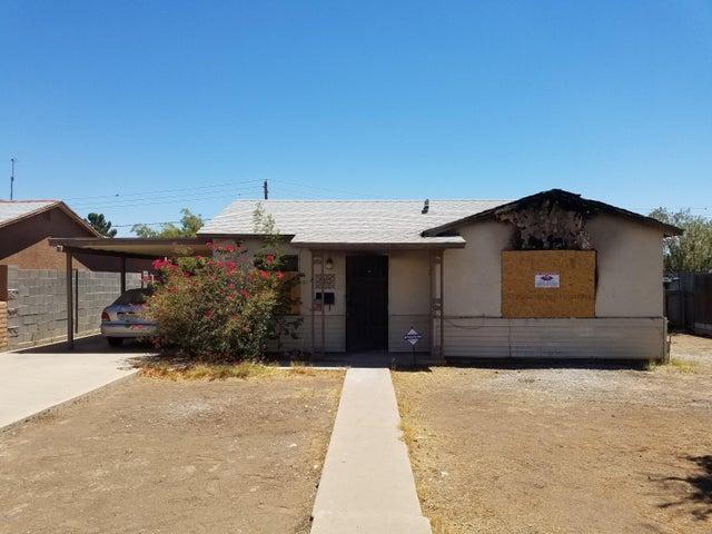 3229 W TAYLOR Street, Phoenix, AZ 85009