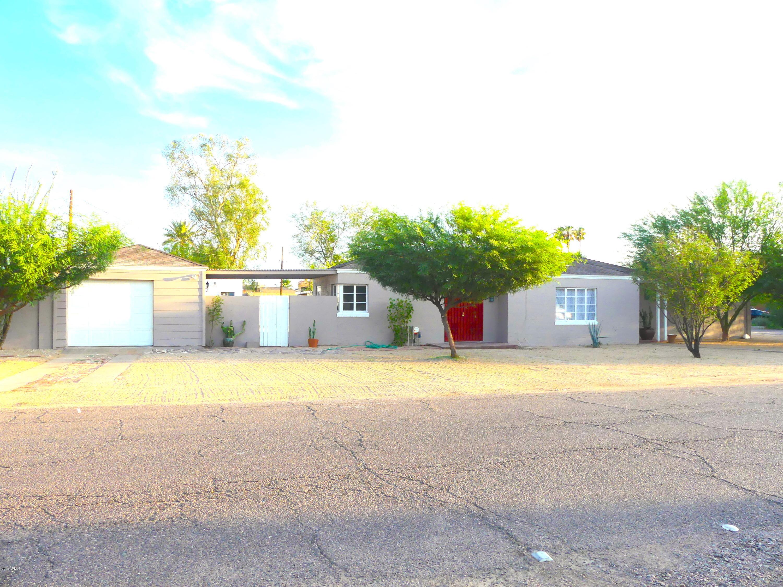 1305 E CORONADO Road, Phoenix, AZ 85006