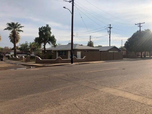 2601 N 34TH Drive N, Phoenix, AZ 85009