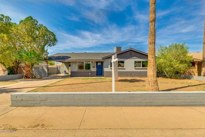 408 E GARFIELD Street, Tempe, AZ 85281