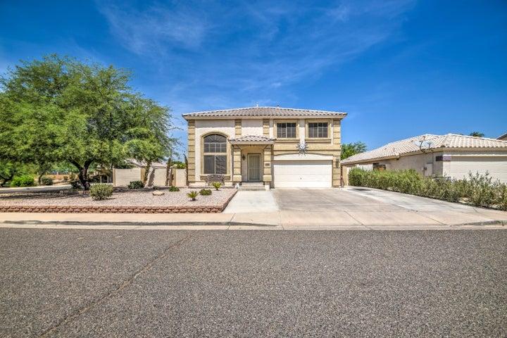 7652 W Claremont Street, Glendale, AZ 85303