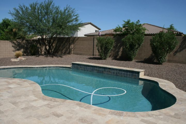 18124 W DEVONSHIRE Avenue, Goodyear, AZ 85395