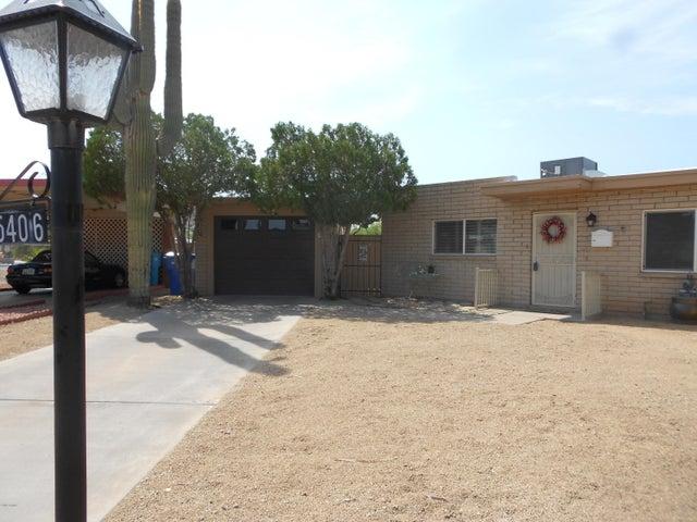 15406 N 23RD Street, Phoenix, AZ 85022