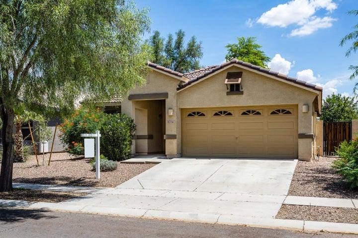 4361 S TATUM Lane, Gilbert, AZ 85297