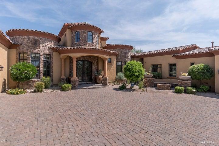 38103 N 108TH Street, Scottsdale, AZ 85262