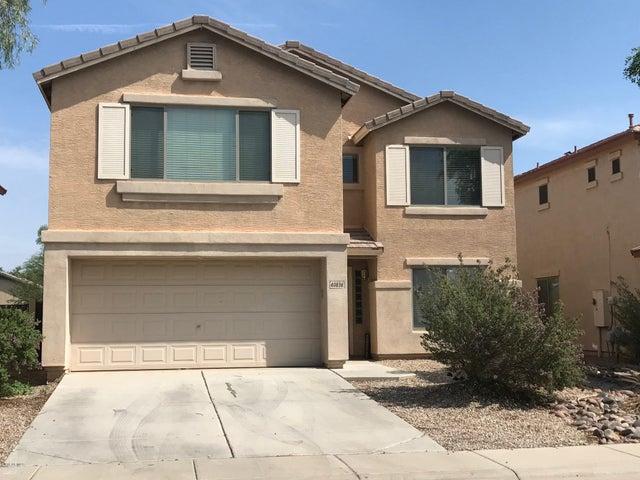 40836 W SANDERS Way, Maricopa, AZ 85138