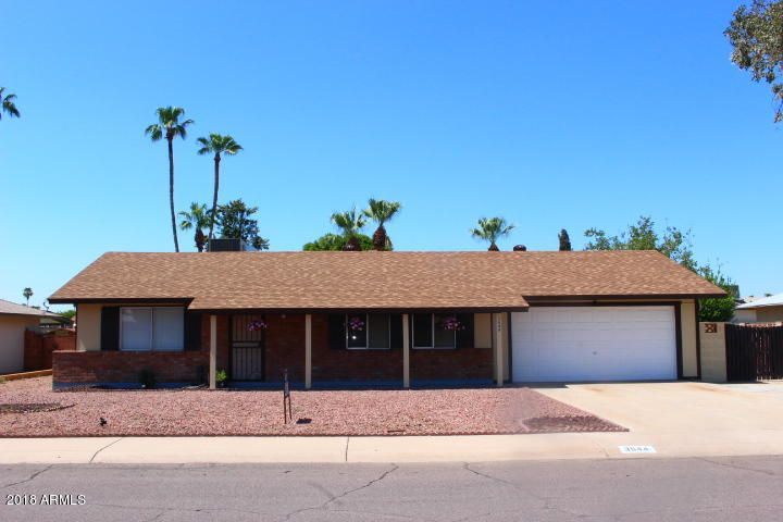3544 W SHANGRI LA Road, Phoenix, AZ 85029
