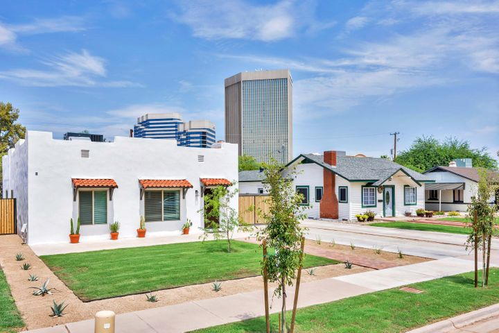 52 W LEWIS Avenue, Phoenix, AZ 85003