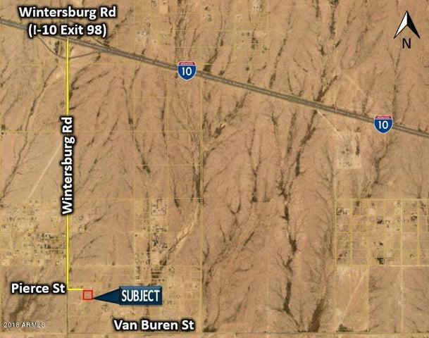 37775 W Pierce Street, -, Tonopah, AZ 85354