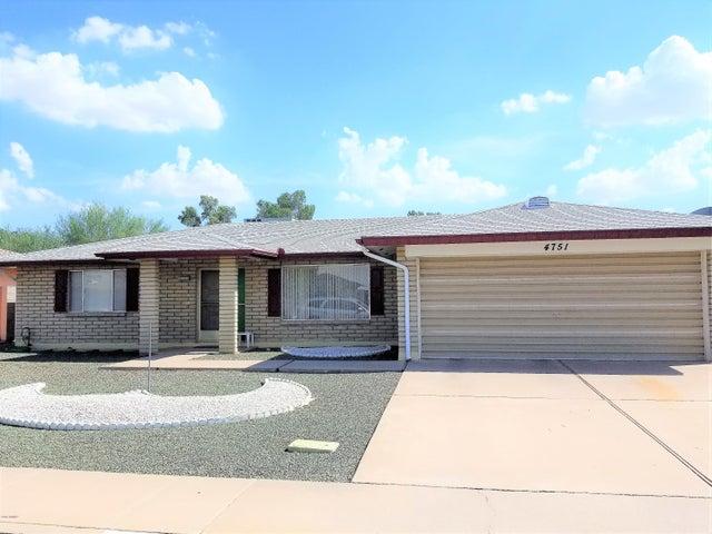 4751 E Dragoon Avenue, Mesa, AZ 85206