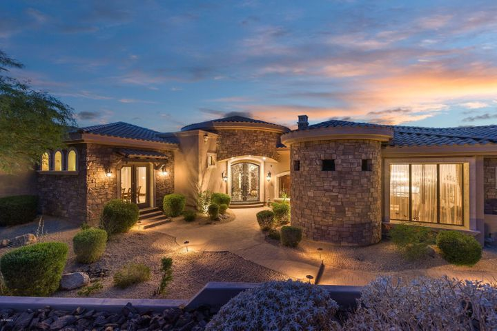 Las Sendas Homes For Sale In MesaAZ The Holm Group Simple 5 Bedroom Homes For Sale In Gilbert Az