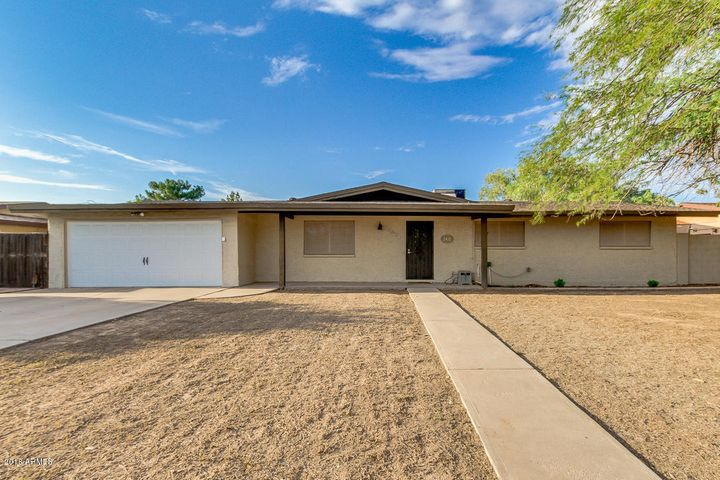 2432 E FAIRFIELD Street, Mesa, AZ 85213