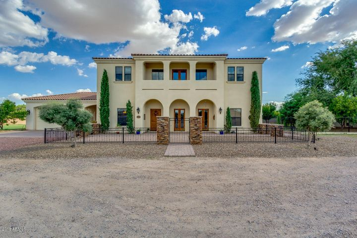 12125 E CLOUD Road, Chandler, AZ 85249
