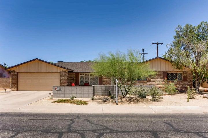 8520 E TURNEY Avenue, Scottsdale, AZ 85251