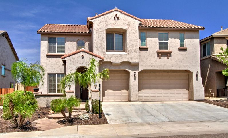 27420 N 53rd Drive, Phoenix, AZ 85083