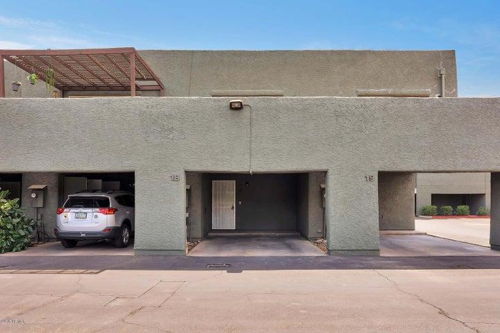 122 S HARDY Drive, 18, Tempe, AZ 85281