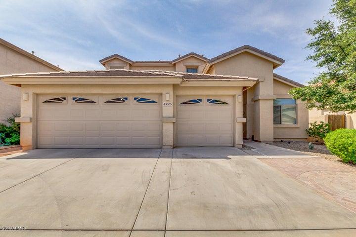 43525 W Cydnee Drive, Maricopa, AZ 85138