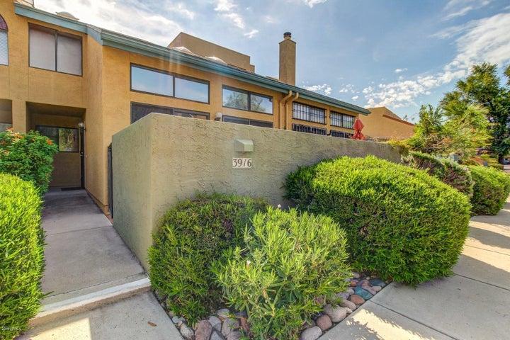 3916 N PASEO DE LAS CANCHAS, Tucson, AZ 85716