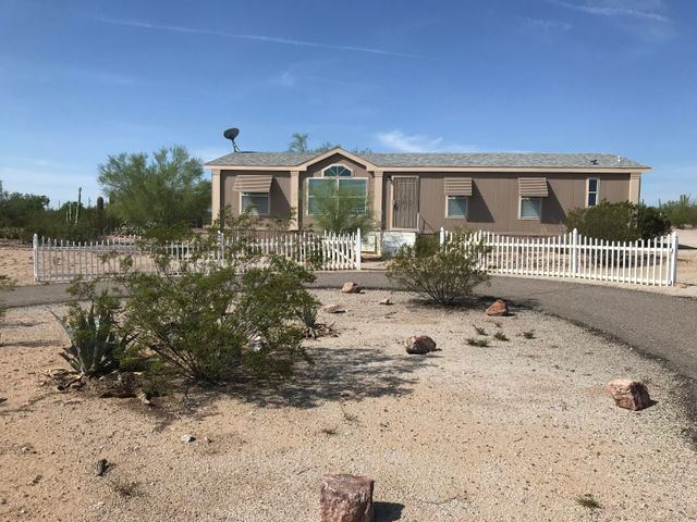 2457 W DANIEL Road, Queen Creek, AZ 85142